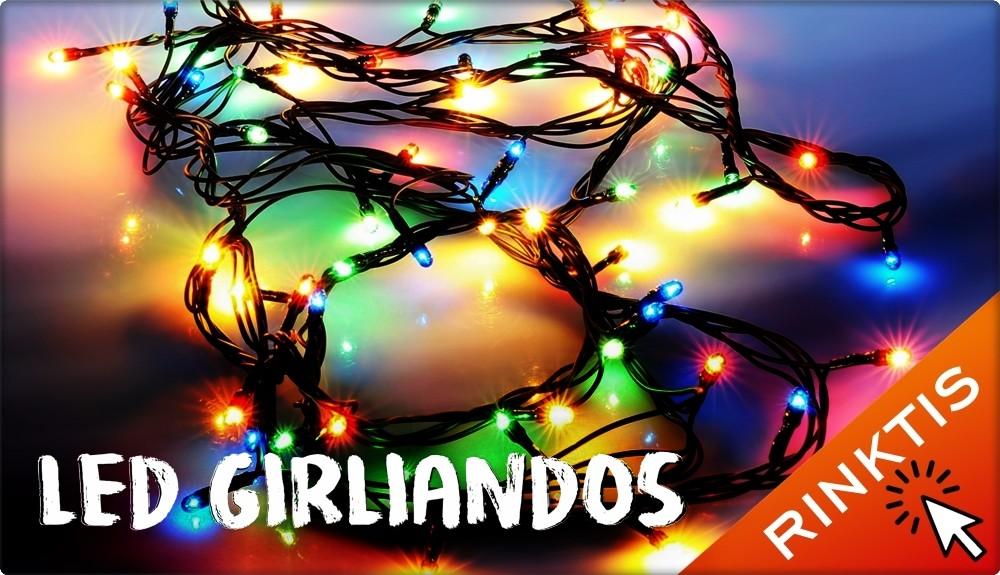 LED Griliandos