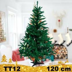 Kalėdinė eglutė TT12 120 cm | Dirbtinė eglutė