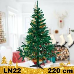 Kalėdinė eglutė LN22 220 cm | Dirbtinė eglutė