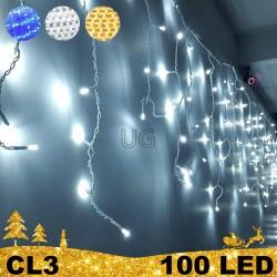 LED girlianda Varvekliai 100 lempučių STANDART